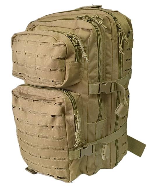 367 opinioni per MIL-TEC US Assault Zaino militare