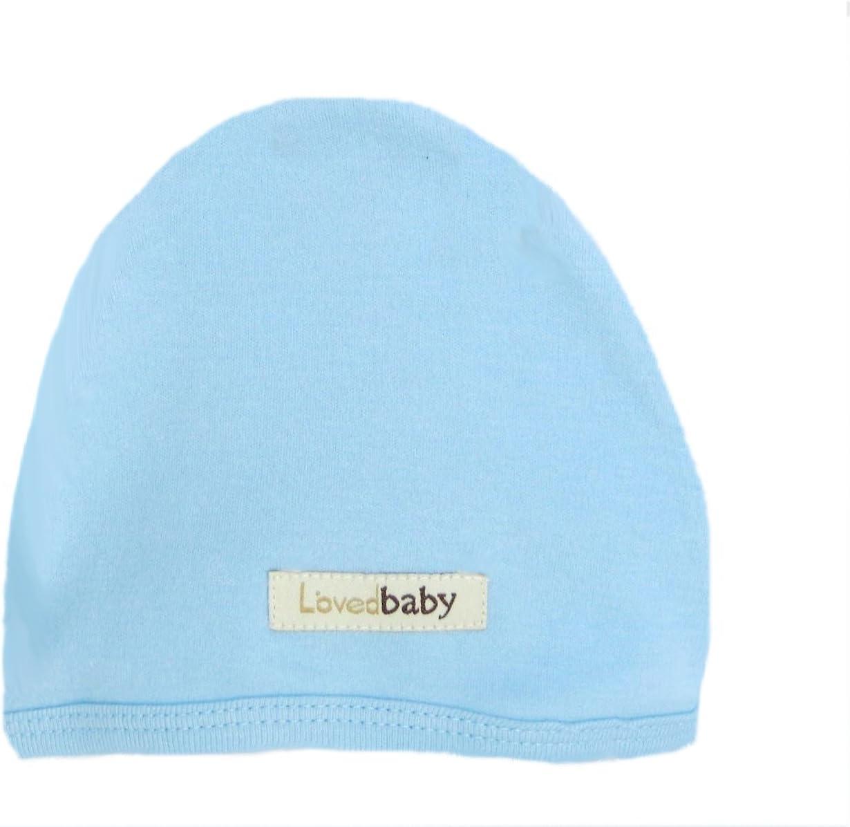 Berretto - Beb/è Femminuccia Blu 3-6 Mesi Lovedbaby Cappello Carino