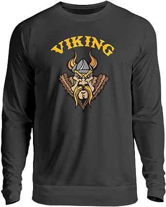 generisch Jersey Unisex Viking de Estilo Vikingo.: Amazon.es: Ropa y accesorios