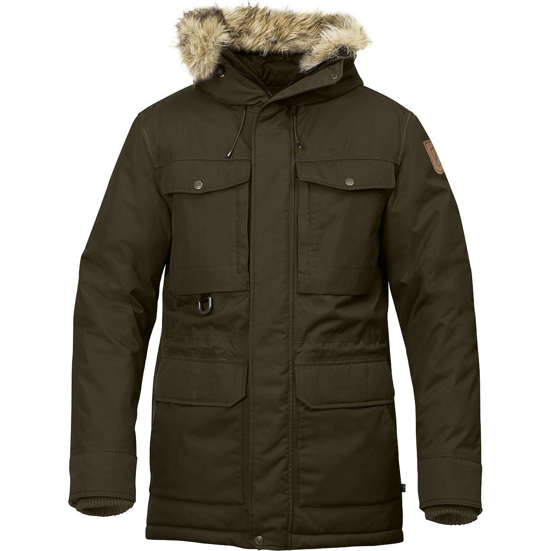 フェールラーベン メンズ ジャケット&ブルゾン Polar Guide Insulated Parka [並行輸入品] B07BVV2RPZ  L