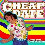 Cheap Date, Kira Jolliffe, 1899866264