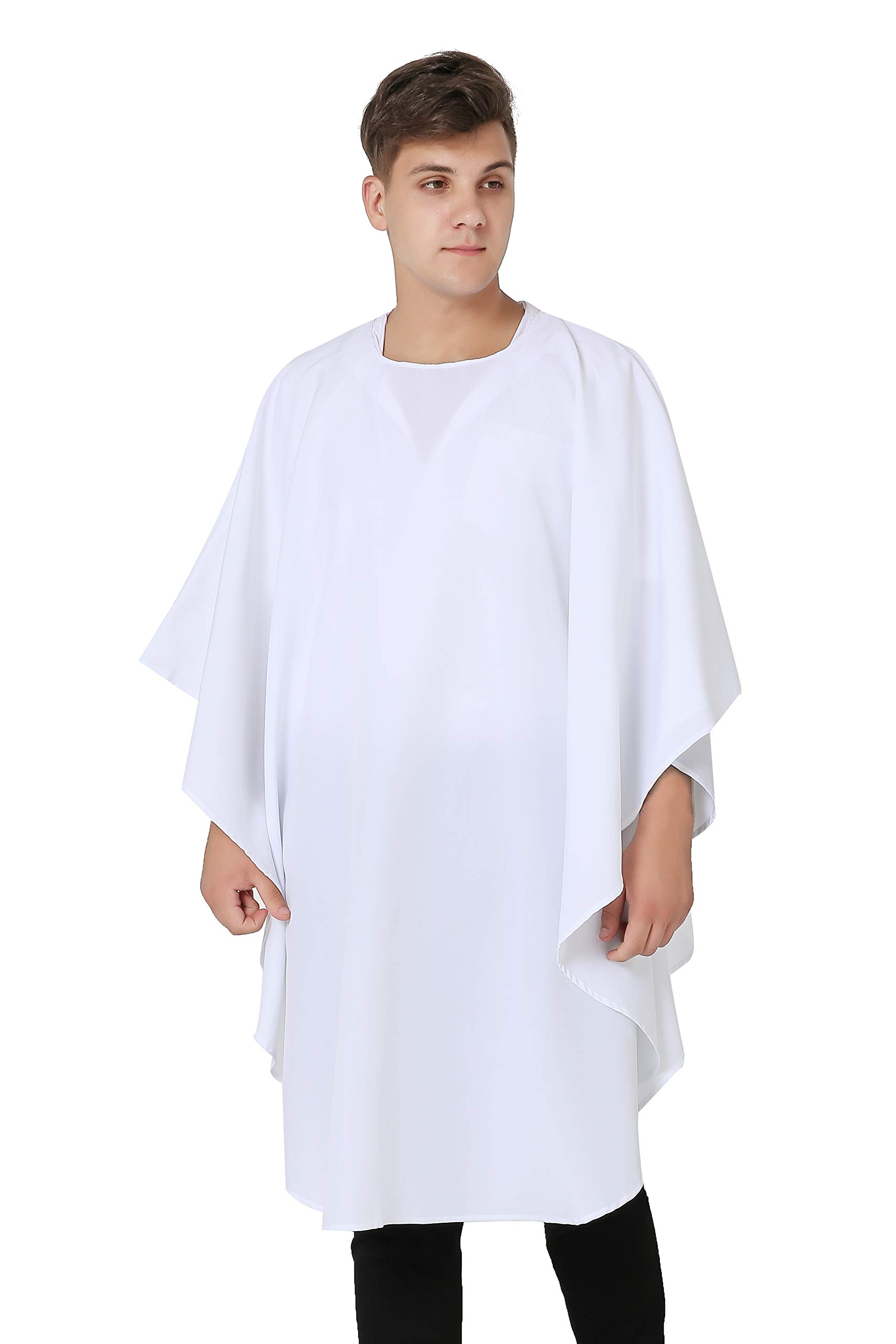 Ivyrobes Unisex Adults Clergy Chasuble White