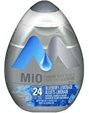 MiO Blueberry Lemonade Liquid Water Enhancer, 48mL