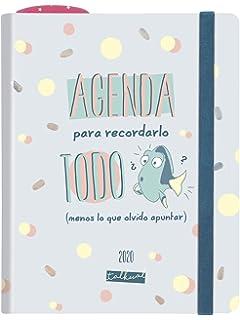 Finocam - Agenda Talkual 2020 8º - 120x169 1 día página ...