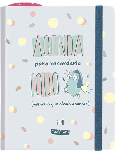 Agenda 2020 un día por página Busy B - planificador A5 a ...