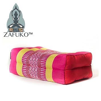 Yoga Zafu, cojín de meditación, Kundalini y Pilates ...