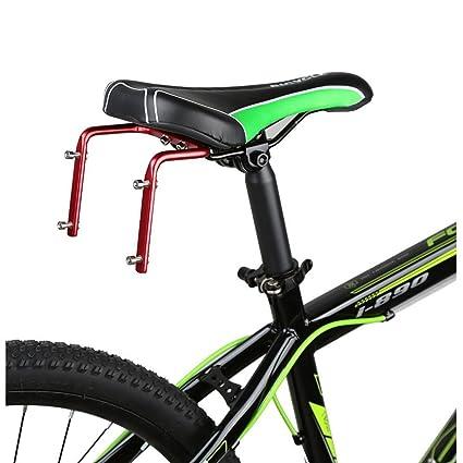Amazon.com: supow® Bicicleta Dos Soporte para botella de ...