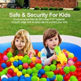 Homech Inflatable Swimming Pools, Inflatable Kiddie
