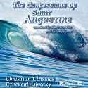 The Confessions of Saint Augustine Audiobook by  Augustine of Hippo Narrated by Emily Hanna