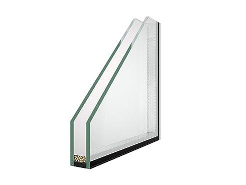 3 fach verglasung cheap isolierglas glaspaket klarglas mm with 2 oder fenster dicke