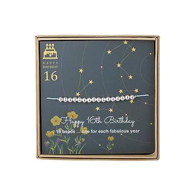 Amazon.com: AnotherKiss Sweet 16 regalos para niñas ...