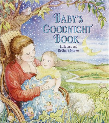 Read Online Baby's Goodnight Book: Bedtime Stories & Lullaby (Lap Library) pdf