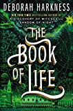 Book cover from The Book of Life (All Souls) by Deborah Harkness