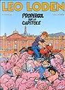 Léo Loden, tome 7 : Propergol sur le Capitole par Arleston
