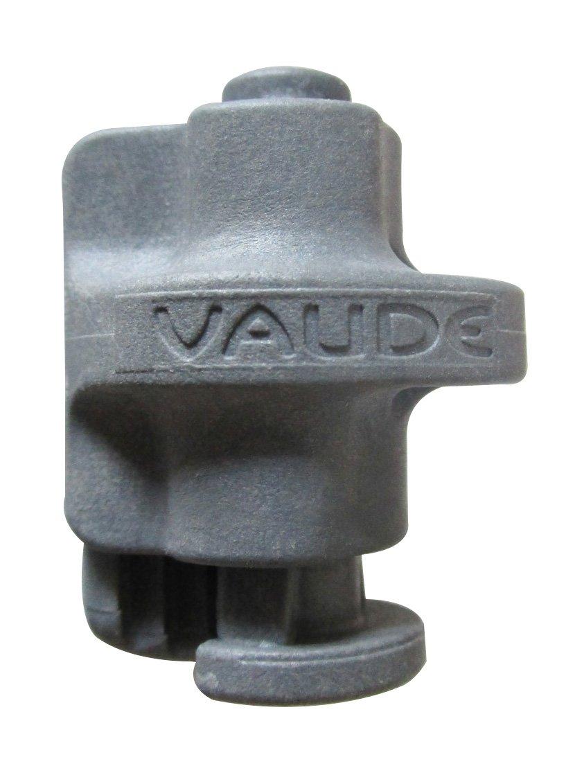 VAUDE - Anclaje para colchonetas Mat Clip (VPE5), para Sistema de Saco Dormir Alpstein Quilt: Amazon.es: Deportes y aire libre