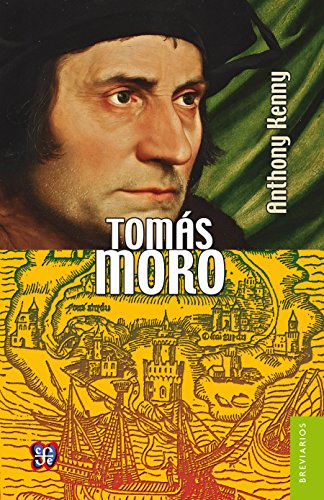 Tomás Moro (Spanish Edition)