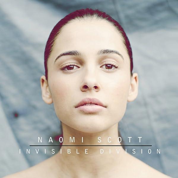 Scott naomi Naomi Scott