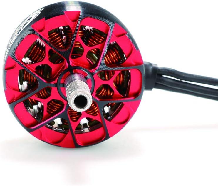 HGLRC 4PCS Aeolus 2306.5 6S 1900KV Brushless Motor for DIY FPV RC Racing Drone Quadcopter