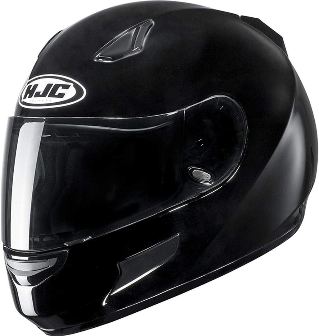 Hjc Helmets 8804269146927 Helmet Solid Black 3xl Auto