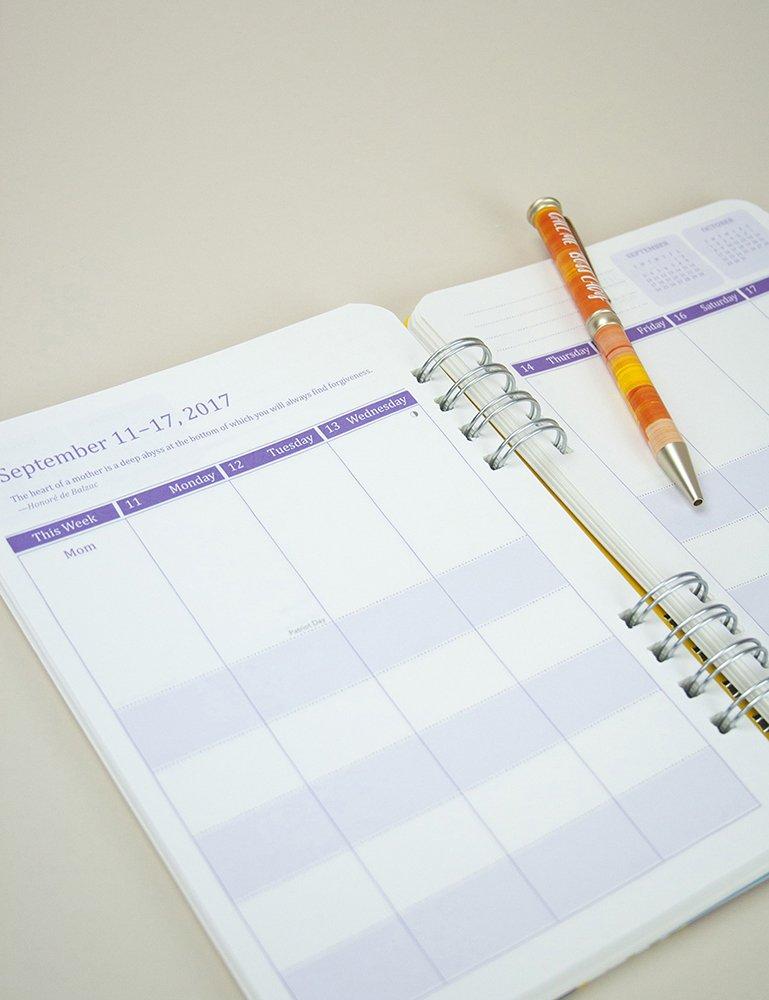 organize, planner, day planner