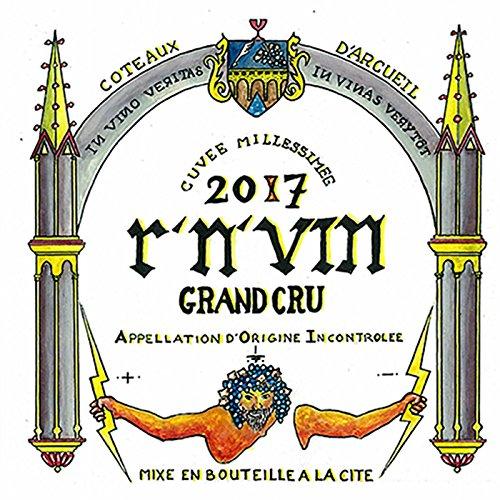 Vin Grand Cru - Grand cru