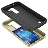 Galaxy S7 Wallet Case, Credit Card Slots Holder
