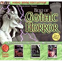 Best of Gothic Horror