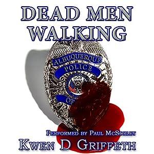 Dead Men Walking Audiobook