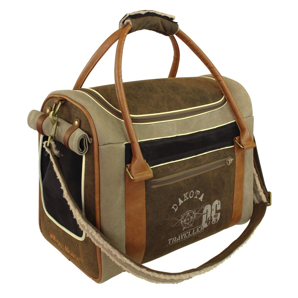 happy-house Dakota Pet Carrier
