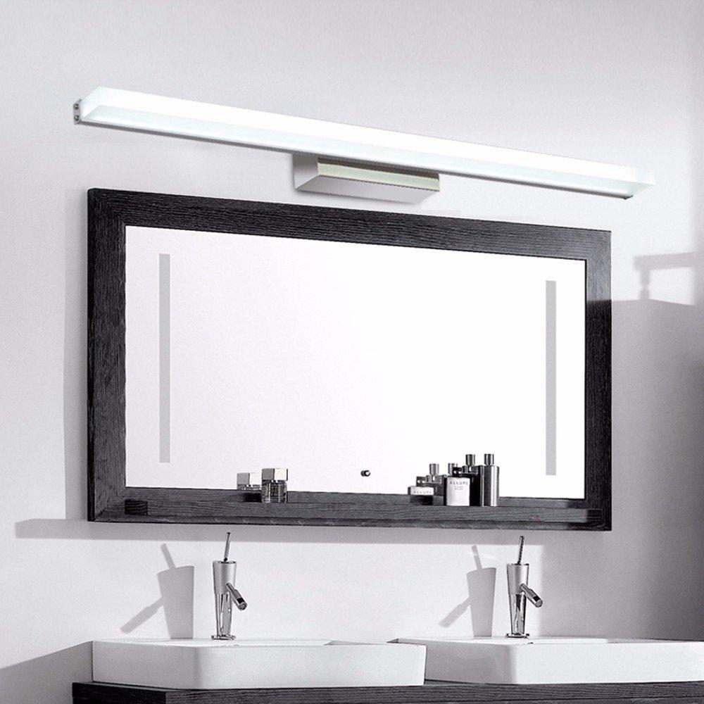 Bad Spiegelleuchte 40cm~120cm Spiegellampe Make-up Licht ...