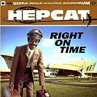 Right on Time (Vinyl) [Importado]