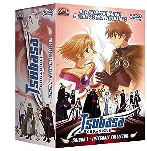 Tsubasa Chronicle - L'intégrale de la Saison 1 [Francia] [DVD]