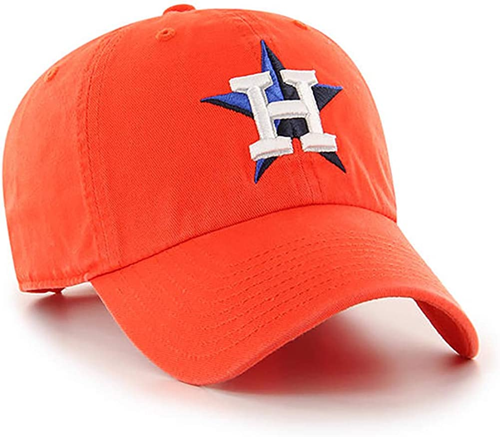 Adult 47 MLB Alternate Clean Up Adjustable Hat