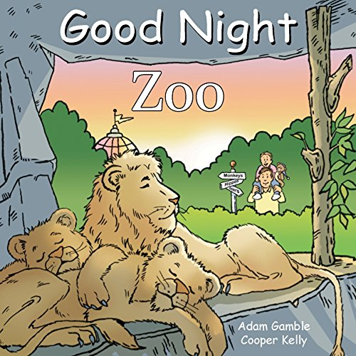 Good Night Zoo (Good Night Our World)