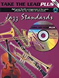 Jazz Standards: Bass Clef Instruments (Take the Lead)