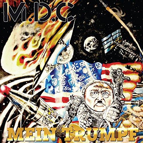 Mein Trumpf [Explicit]