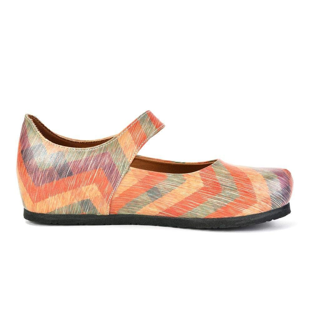 Ballerinas Shoes GBL202