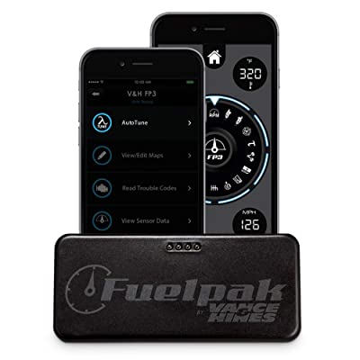 1. Vance and Hines Fuelpak 66005 Autotuner for Harley 103