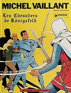 """Afficher """"Les Chevaliers de Königsfeld"""""""
