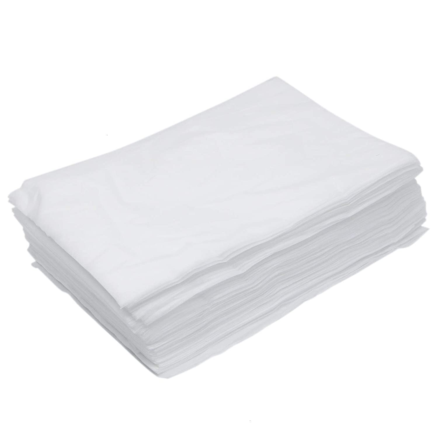 225 & AQUEENLY Spa Bed Sheets Disposable Massage Table Sheet Waterproof Bed Cover Non-Woven Fabric 27\