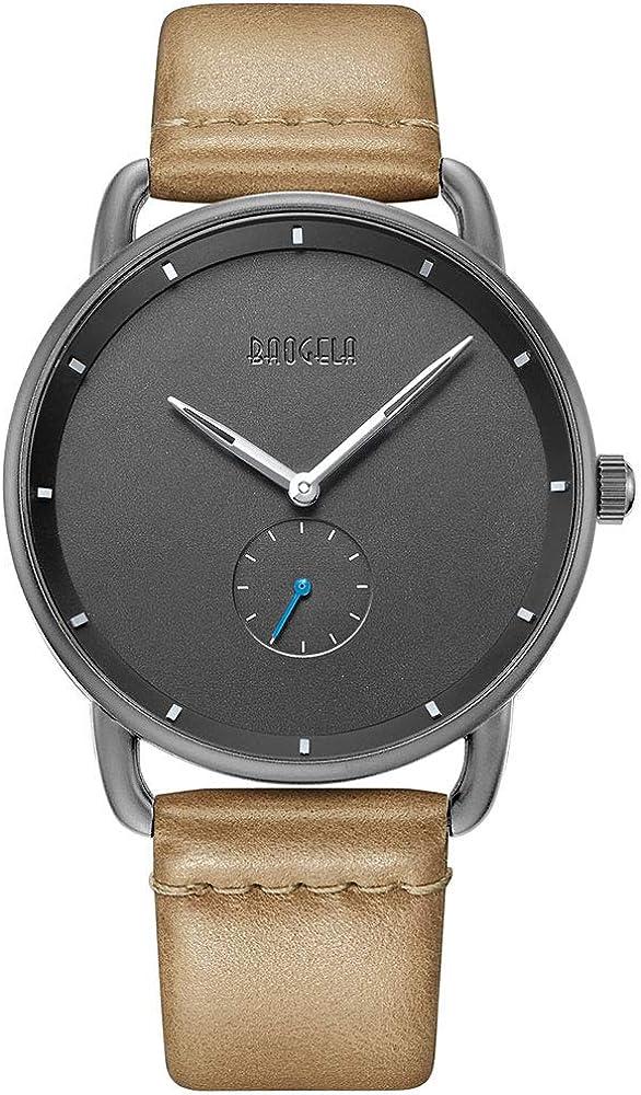 Baogela Men s Army Sportz Quartz Watches Chronograph Waterproof Luminous Wristwatch Man