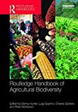 img - for Routledge Handbook of Agricultural Biodiversity book / textbook / text book
