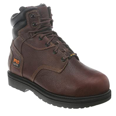 Amazon.com | Timberland Pro 50504 Mens Flexshield Met Guard 6