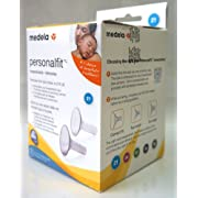 Medela Personalfit Breastshield Size Small 21 mm 2-pack