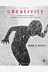 Creativity: Theories and Themes: Research, Development, and Practice by Mark A. Runco (2006-12-28) Hardcover