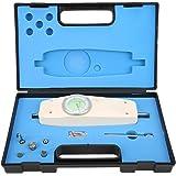 フォースゲージ 200Nアナログダイナモメーターテストプッシュプルフォース用 計測器