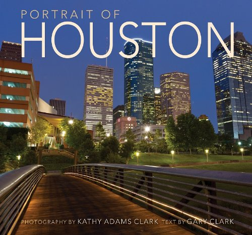 Download Portrait of Houston pdf epub