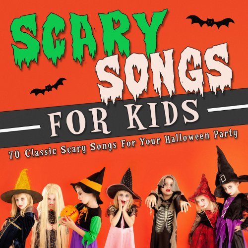 Defying Gravity (Wicked) (Halloween Party (Halloween Party Mix Songs)