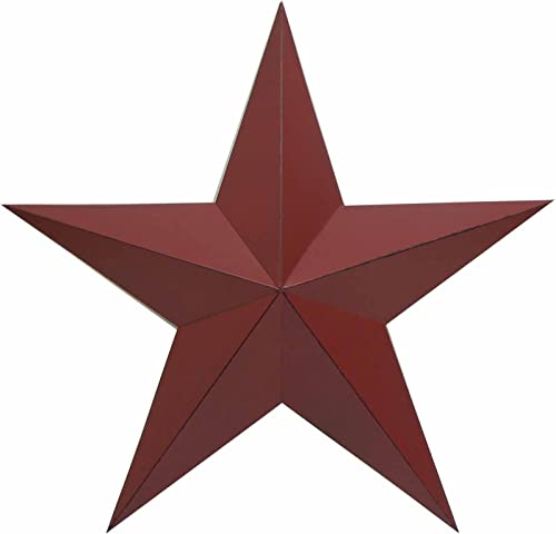 Craft Outlet Antique Star Wall Decor