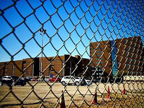 Dallas County Jail, Dallas, Texas, USA